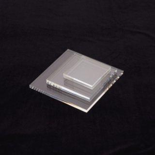 アクリルステージ(厚さ15mm) W350