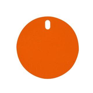 フリッカーパネル フィルム オレンジ100枚入