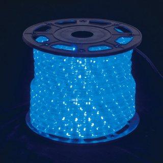 新360°発光ロープライト2 ブル-
