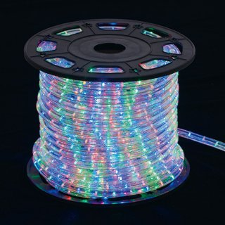 新360°発光ロープライト2 マルチ