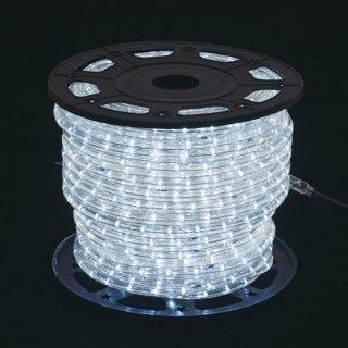 新360°発光ロープライト2 ホワイト