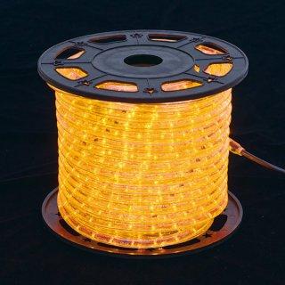 新360°発光ロープライト2 電球色
