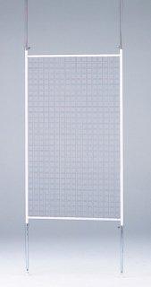 ディスプレーネット白 W900