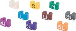 ローコストサイズチップ 3 (5L 紫)
