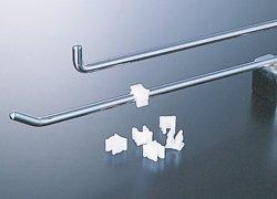 フックストッパー W12×H12 (100ケ入)