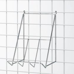 ネット用傾斜ブックフック W140
