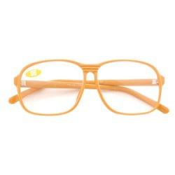 老眼鏡単品 SGS-B1 弱度+1.5 イエロー