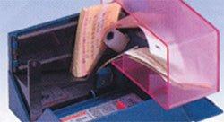 紙幣ハンディ-カウンター用インストールボックス