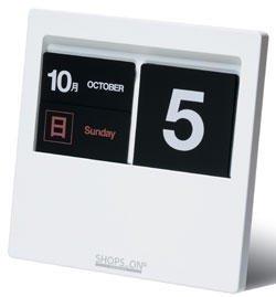 パネルカレンダー PC-380 ホワイト