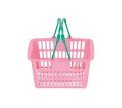 ミニバスケット グッピー SL-1 ピンク