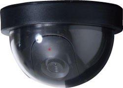 ダミードームカメラ DM-108