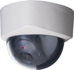 ダミードームカメラ DM-33