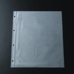 メニュー用ビニール BP-A40 マット A4・4穴