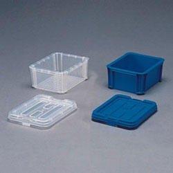 BOXコンテナ用フタ C-1.5 ブルー