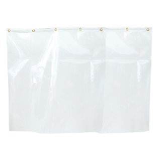 飛沫防止ビニールカーテン W1370×H1000