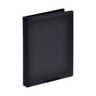インフォメーションブック ブラック A4 3穴