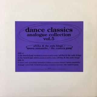 VA/Dance Classics VOL.5