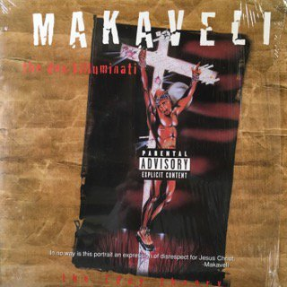 MAKAVELI/the don killuminati