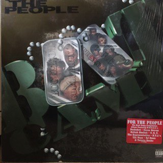BOOT CAMP CLIK/for the people