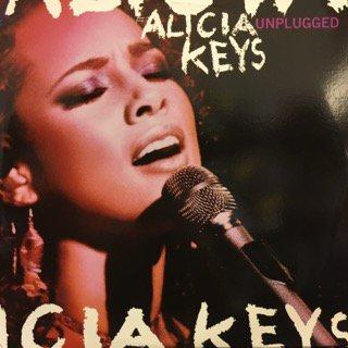 ALICIA KEYS/Unplugged