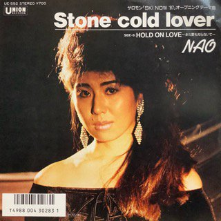NAO/STONE COLD LOVER