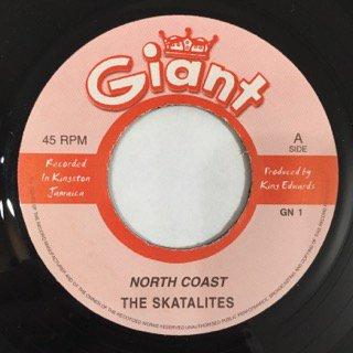 SKATALITES/NORTH COAST