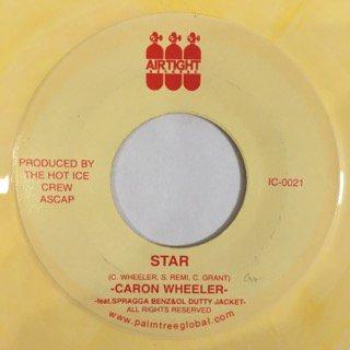 CARON WHEELER/STAR