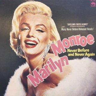 マリリン・モンロー&ジェーン・ラッセル/紳士は金髪がお好き