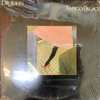 ドクター・ジョン/タンゴ・パレス