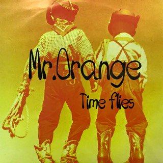 ミスター・オレンジ/タイム・ファイルズ