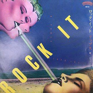 リップス/ロック・イット LIPPS,INC./ ROCK IT
