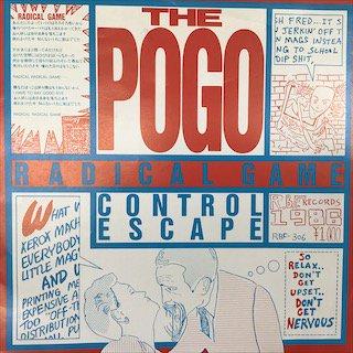 THE POGO/ RADICAL GAME