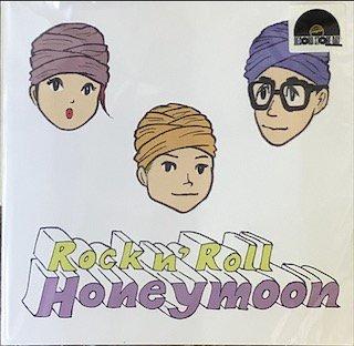 くるり/Rock'nRoll Honeymoon