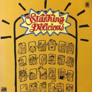 スターキングデリシャス/スターキングデリシャス star king delicious