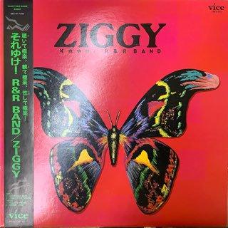ZIGGY/それゆけ!R&R BAND