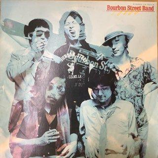 バーボン・ストリート・バンド/Bourbon Street Band