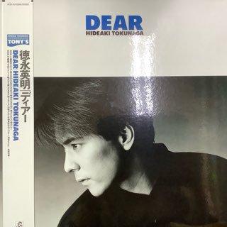徳永英明/ディアー(DEAR)