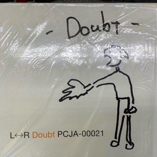 L↔︎R/Doubt