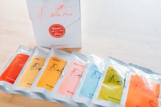 米粉の離乳食ギフトセット (100g×7種) 《米粉屋KOMEKOYA》