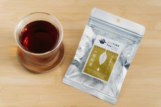 Anytime Teatime 静岡和紅茶 (ティーバッグ5個入) 《ながさき百貨店》