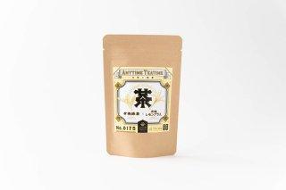 Anytime Teatime 有機緑茶×有機レモングラス (ティーバッグ5個入) 《ながさき百貨店》
