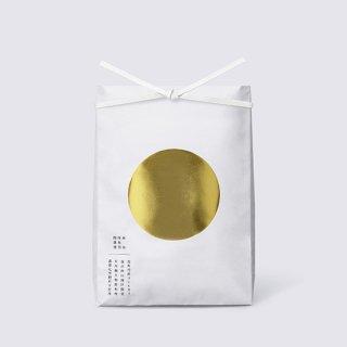 【定期便】無農薬・無化学肥料栽培米 2kg×全12回