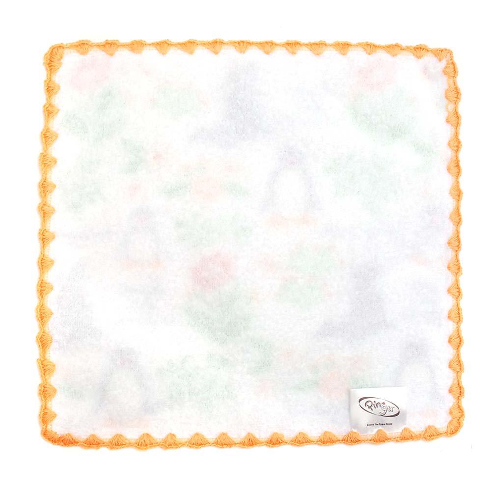 ピングー タオルチーフ(ガーデンズ)オレンジ PG521 PG
