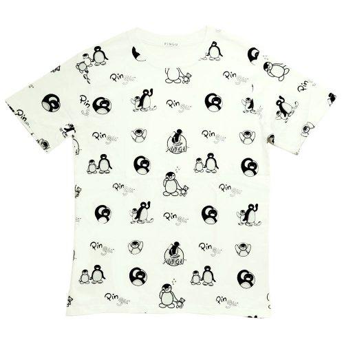 天竺 半袖Tシャツ(ホワイト)L PG1182-507 PG