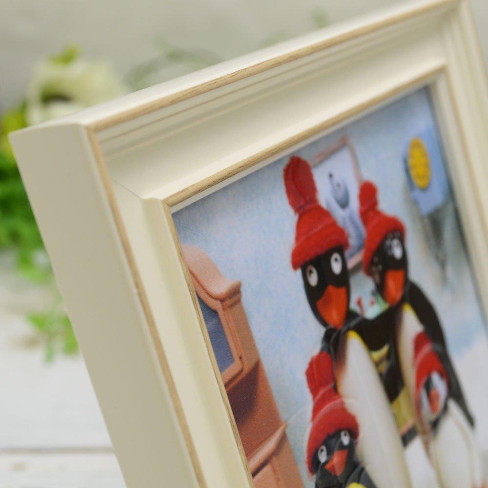 ピングー アートフレームS(家族写真)PG