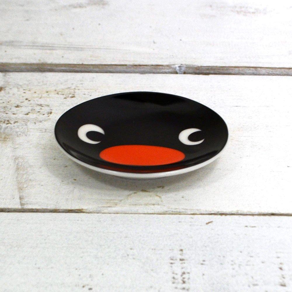 ピングー 豆皿(フェイス) PG11-333 PG