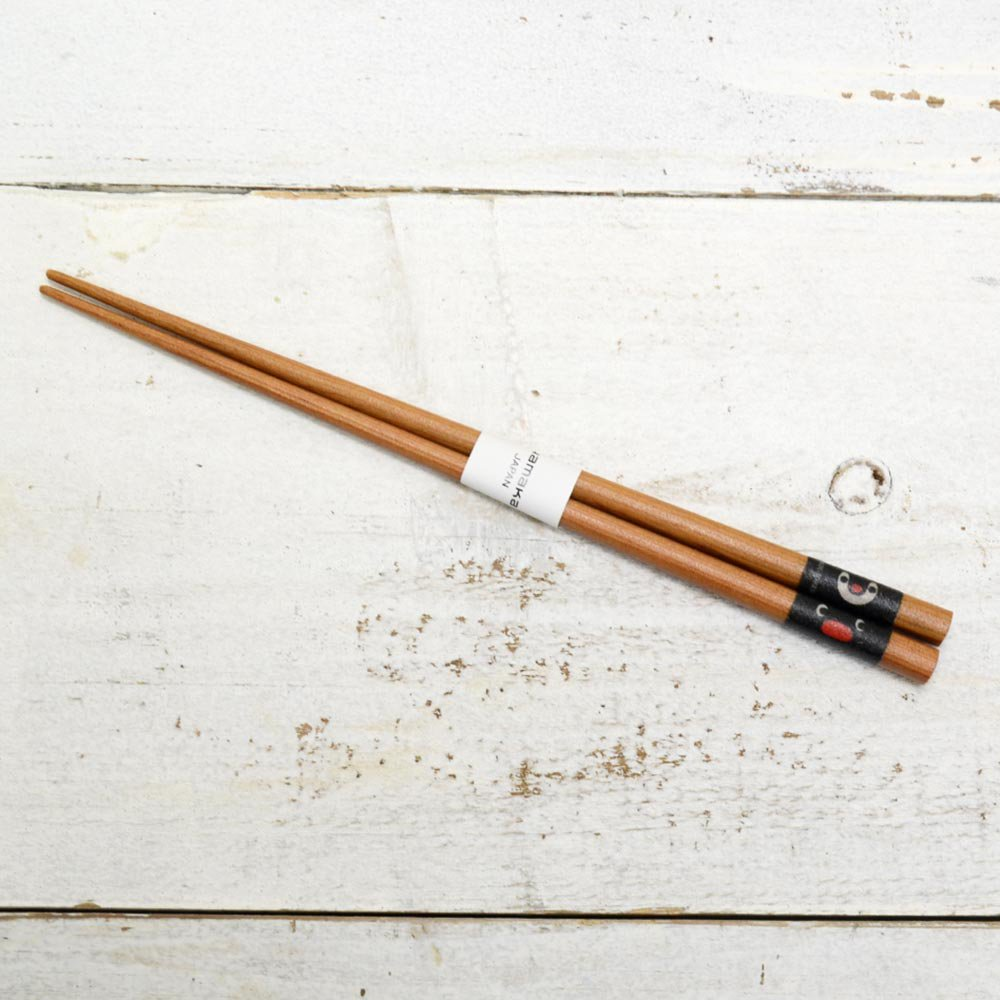 ピングー 箸(フェイス) PG11-840 PG
