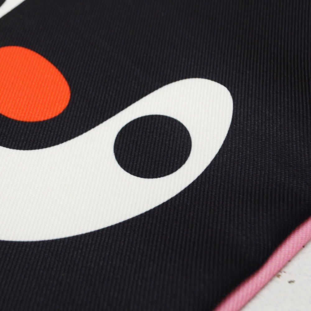 ピングー フラット巾着(ピンガ/フェイス)PI-5530086PA PG