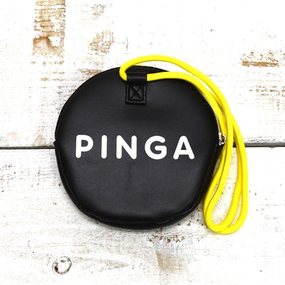 ピングー ネックパース(お顔ピンガ)PNGM-024  PG