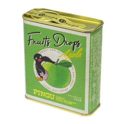 ドロップ缶 (りんご) IPG-9783 PG